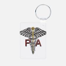 PA Symbol Keychains