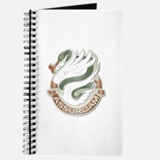 DUI - 626th Brigade - Support Battalion Journal