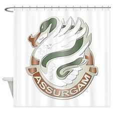 DUI - 626th Brigade - Support Battalion Shower Cur
