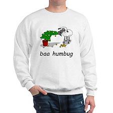baa humbug Jumper