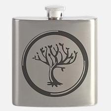 Amity Divergent Flask