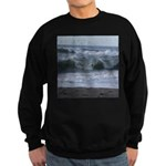 Breaking Waves Sweatshirt
