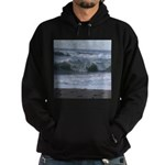 Breaking Waves Hoodie
