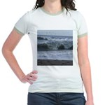 Breaking Waves T-Shirt