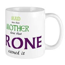Maid Mother Crone Mugs