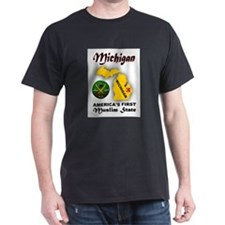 MICHIGAN'S FUTURE T-Shirt