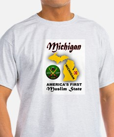 MICHIGAN'S FUTURE T-Shirt