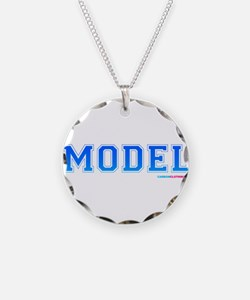 Model Necklace