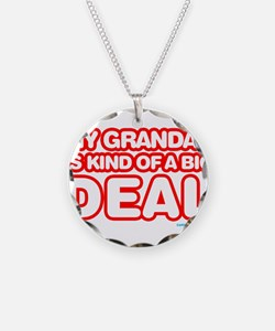 Cute Kind of a big deal since 1963 Necklace