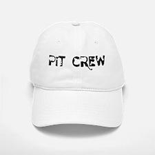 Band Pit Crew Baseball Baseball Cap