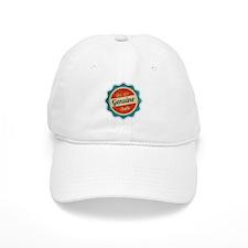 Retro Genuine Quality Since 1974 Baseball Cap