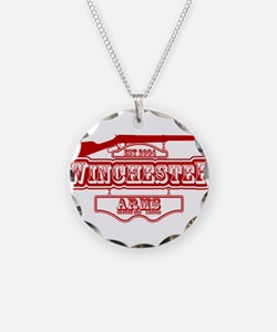 Winchester Arms Tavern Necklace