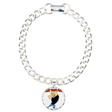 Check The Pecks Bracelet