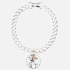 I. R. Baboon Bracelet