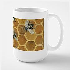 Honey Bee Coffee/Tea Mugs