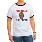 Free Willie From Politics Ringer T