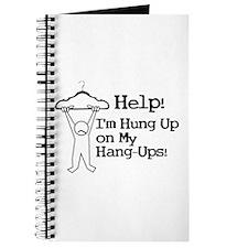 Hung Up Journal