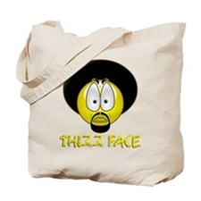 Thizz Face Tote Bag