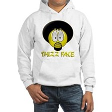 Thizz Face Hoodie