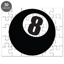 8 Ball Puzzle