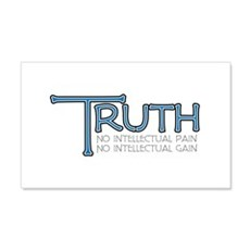 Truth Wall Decal