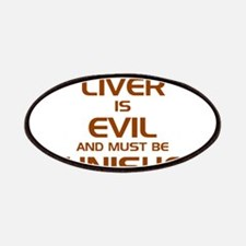 The Liver Is Evil! Patches