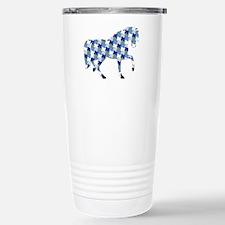 2014 Horse year Travel Mug