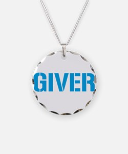 Giver Necklace