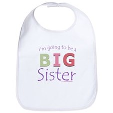 Tricolor- I'm going to be a b Bib