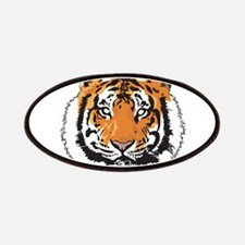Tiger Face Patches