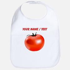 Custom Tomato Bib