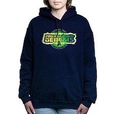 Project Genesis Hooded Sweatshirt