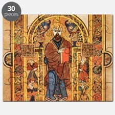 Book of Kells Puzzle
