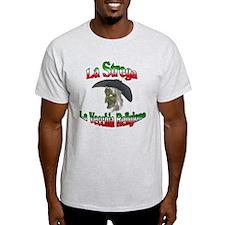 La Strega La Vecchia Religion T-Shirt