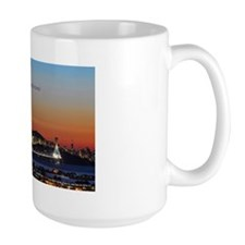 View from I-House Berkeley Mug