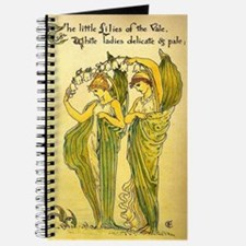 Lilies of the Valley Journal