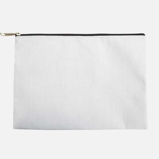 Blank Makeup Pouch