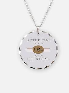 1954 Authentic Original Necklace