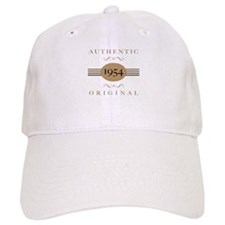 1954 Authentic Original Baseball Cap