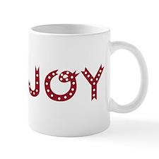Joy Holiday Mug