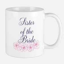 Sister of the Bride Mugs
