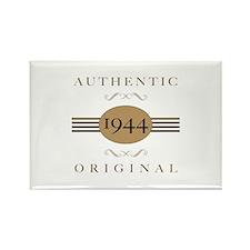 1944 Authentic Original Rectangle Magnet (10 pack)