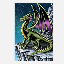 Dragon Nights! Postcards (Package Of 8)