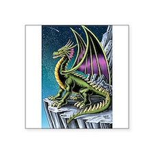 Dragon Nights! Sticker