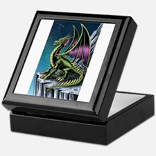 Dragon Nights! Keepsake Box
