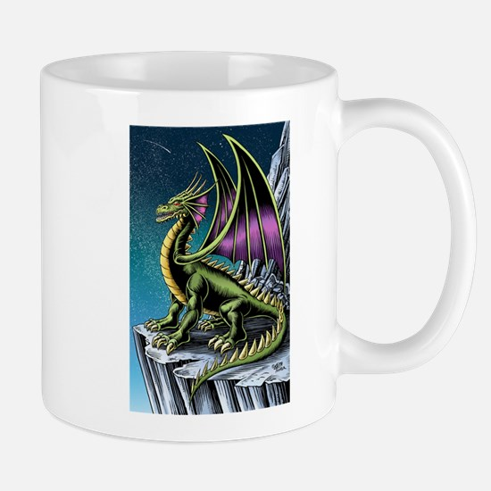 Dragon Nights! Mugs