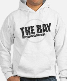 The Bay (cities) Hoodie