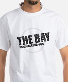 The Bay (cities) Shirt