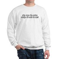 Nutters Sweatshirt