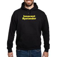 Innocent Bystander Hoodie (dark)